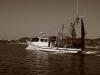 007-shrimpboat_water_sepia_paper_tone