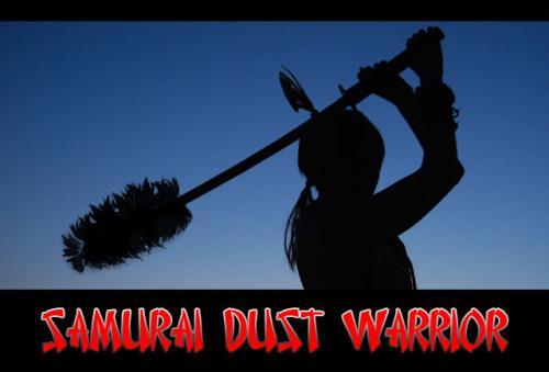 samuraidustwarrior
