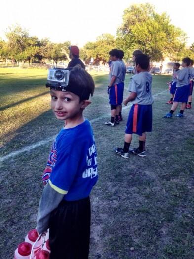 Camera_Football
