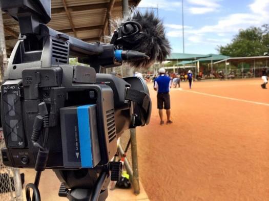 Camera_Softball